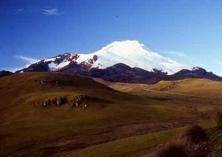 Cayambe_volcan