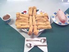 biscochos