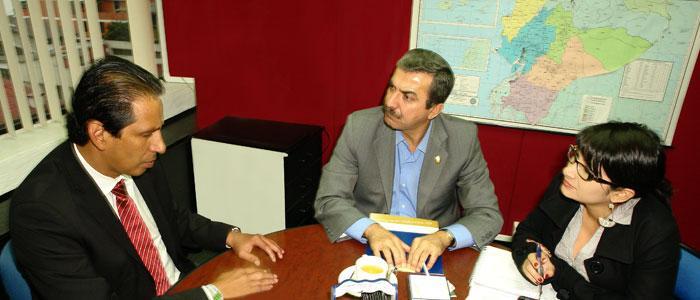 ministro cevallos 20 04 2012