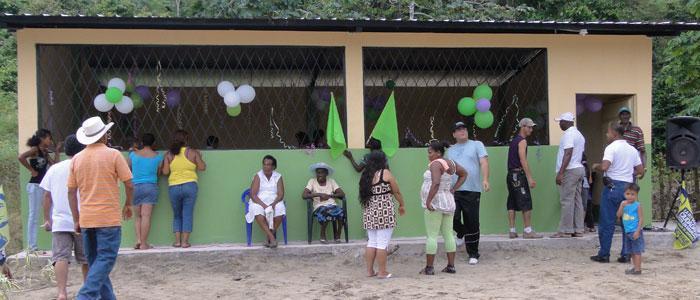 06 dtr1 sede barrio nuevos horizontes quininde 7 05 2012