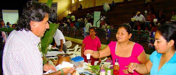 iv encuentro de bancos comunitarios 31 05 2012