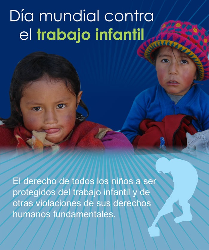 dia contra trabajo infantil 12 06 2012