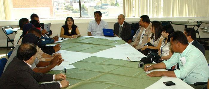 visita delegacion internacional 01 06 2012 01