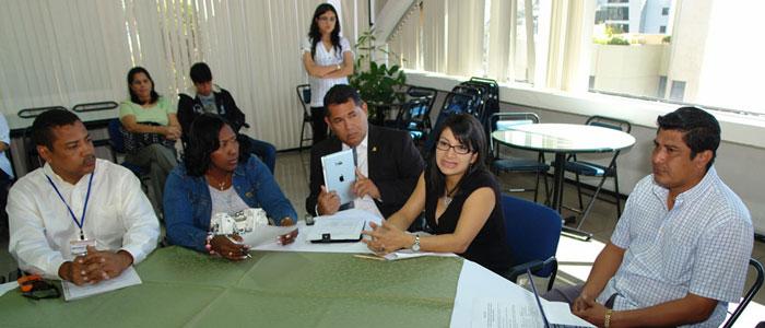 visita delegacion internacional 01 06 2012 02