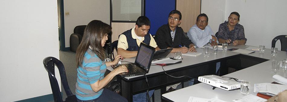 alianza estratégica en ibarra ya tiene fecha web