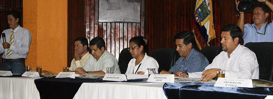 reunión alcaldes regional 7 con ministro de educación sobre infraestrucutra educativa web