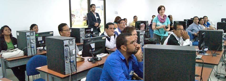 utr 5 cooperación internacional web