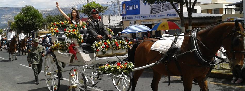 Carnaval en Rumiñahui web