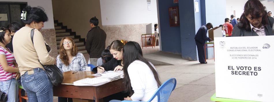 Elecciones Regional Tres web