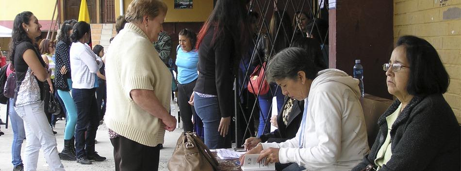 Voto Electrónico Azuay web