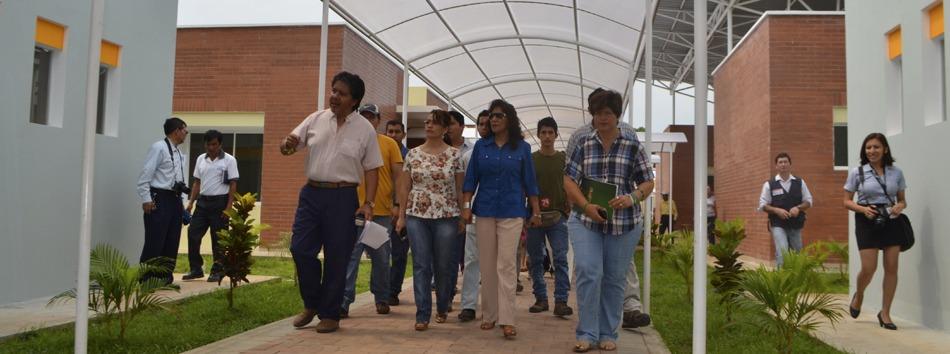 unidad educativa en Francisco de Orellana web