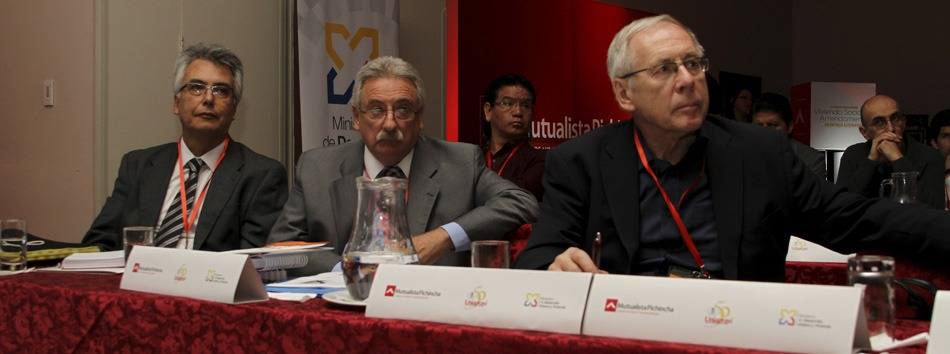 Seminario Internacional de Vivienda Social - web