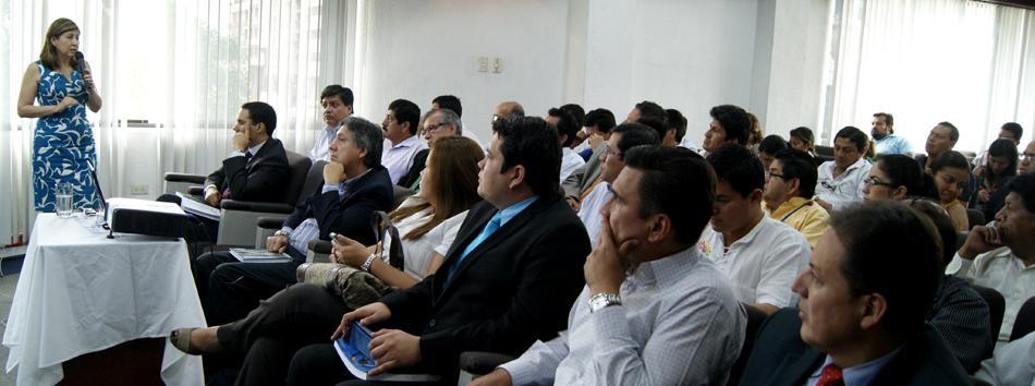 Alcaldes electos de la Regional 5 se reunieron con el BdE - web
