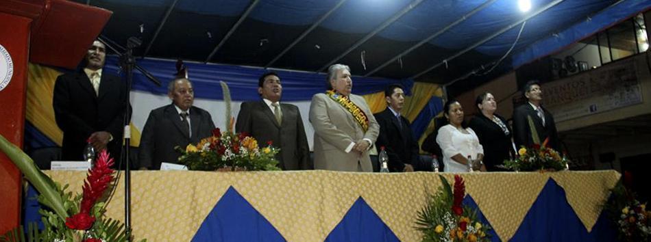 Posesión El Guabo