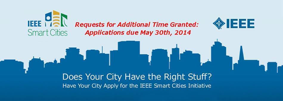 Smart Cities a