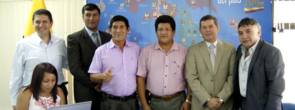 Foto Provincial web