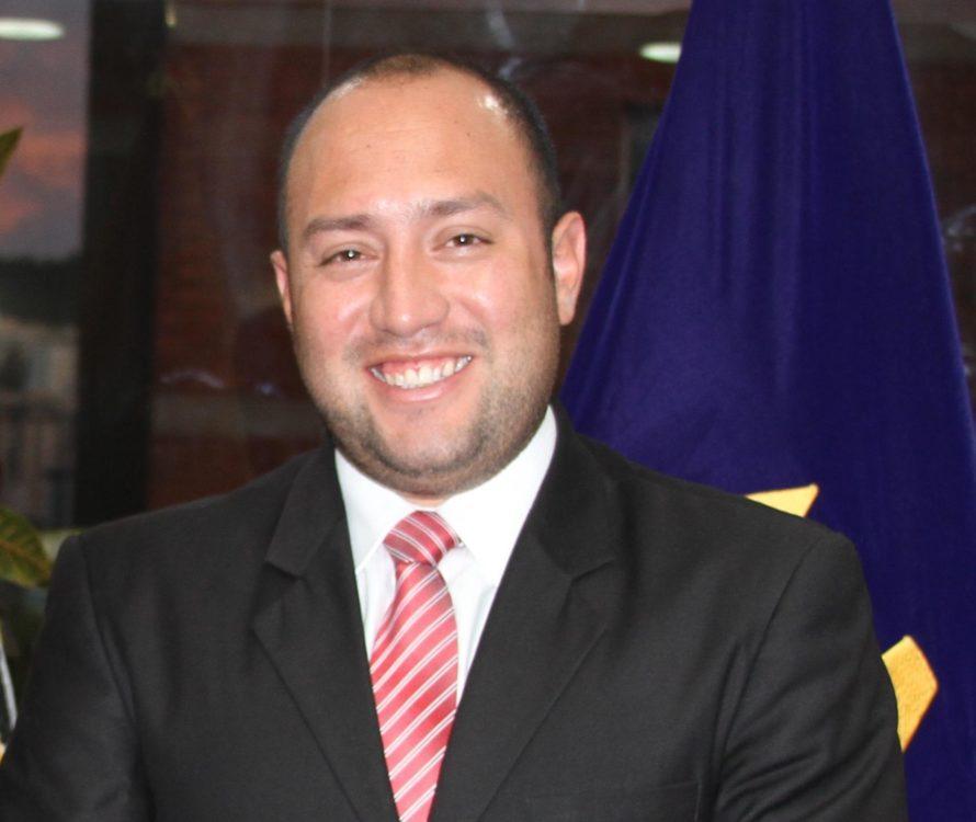 Octavio Ponce
