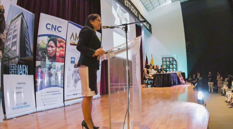 Quito y Guayaquil sedes de la I Reunión de Alto Nivel para la Gestión de la Cooperación Internacional no Reembolsable