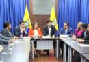 AME y Gobierno Nacional logran acuerdos para devolución del IVA a los municipios