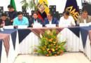 En Limón Indanza se desarrolló cita municipalista