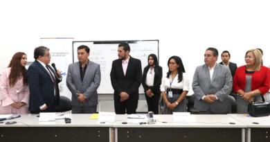 AME eligió a sus representantes ante el Directorio del Banco de Desarrollo del Ecuador (BDE)
