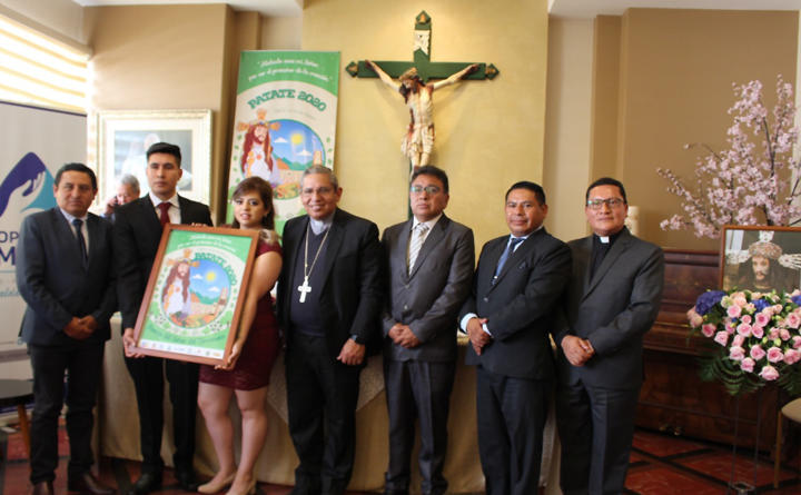 La Fe, unirá a miles de devotos en Patate