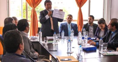 Municipios de Ecuador y Perú trabajan por el desarrollo de la frontera