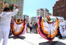 """Feria Turística, Cultural y Gastronómica enciende los carnavales en la """"Provincia Verde"""""""