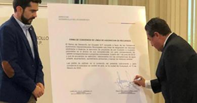 Convenios para devolución del IVA fortalecen la gestión de 58 municipios