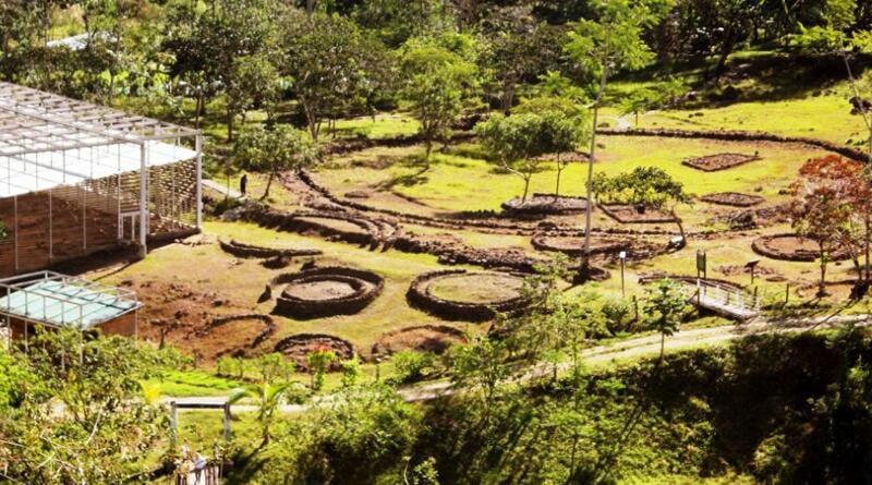 Arqueología y naturaleza, la combinación perfecta de Palanda