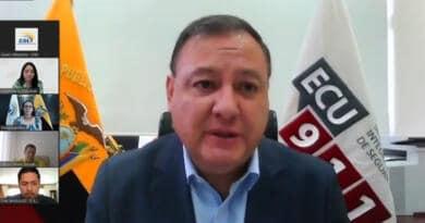 AME, el CNE y el COE Nacional socializan el Protocolo General para la Prevención de la Propagación de la COVID-19 en las elecciones, a los 221 municipios del país