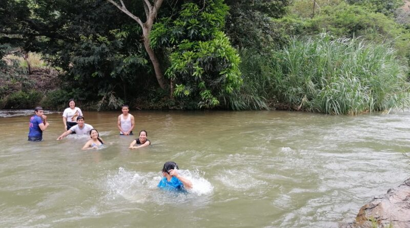 La Ruta de los Balnearios en Chaguarpamba