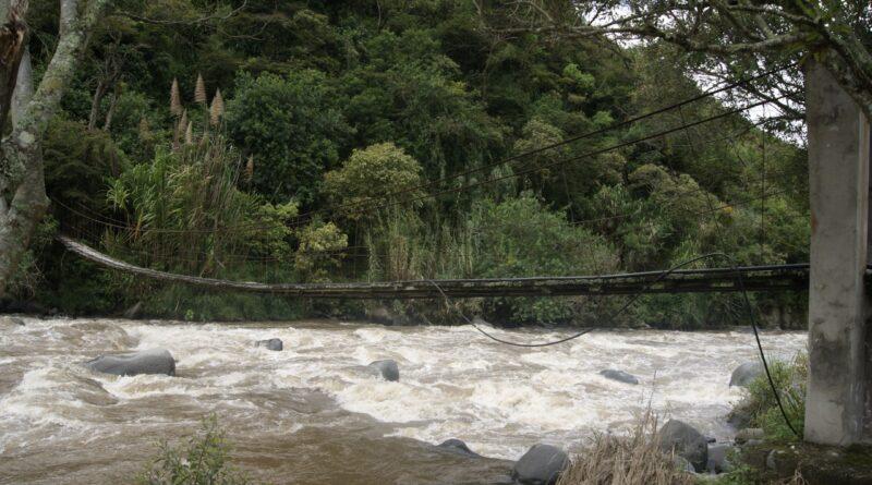 Intag, prodigioso espacio natural de Cotacachi