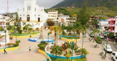 MONTECRISTI, CUNA DE ALFARO