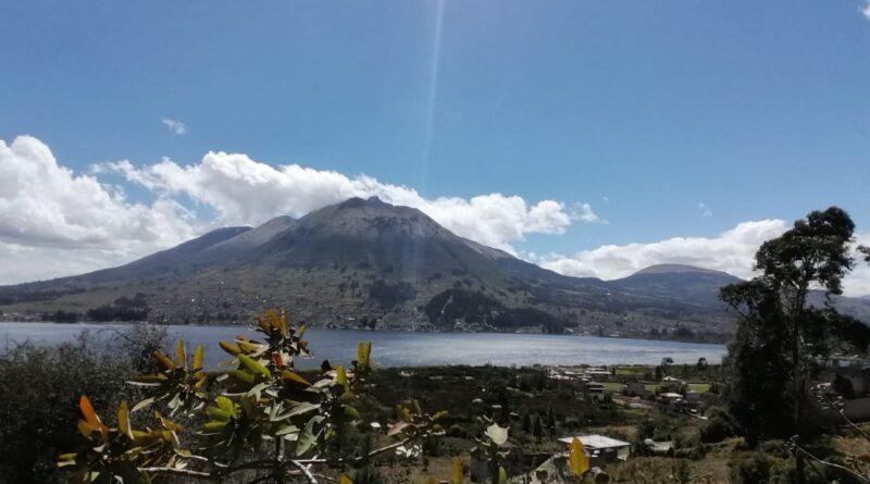 Ecoñan, una tradicional y atractiva ruta en Otavalo